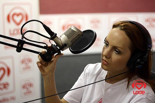 269938 МакSим на LOVE RADIO!