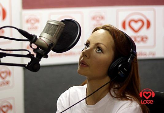 269949 МакSим на LOVE RADIO!