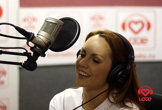 269950 МакSим на LOVE RADIO!