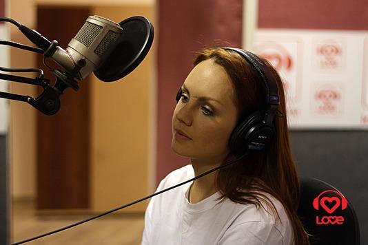269961 МакSим на LOVE RADIO!