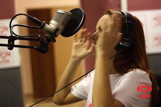 269964 МакSим на LOVE RADIO!