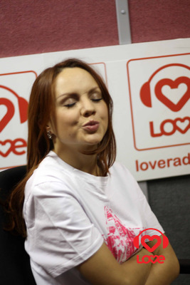 269971 МакSим на LOVE RADIO!