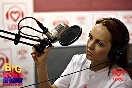 269974 МакSим на LOVE RADIO!