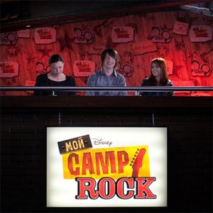 my camp rock МакSим вошла в состав жюри конкурса Disney